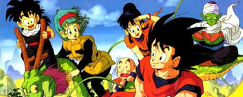 dragon ball characters actors images voice actors