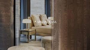Armani Home Interiors Armani Casa Wallpaper