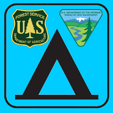 Us Department Of The Interior Bureau Of Land Management Usfs And Blm Campgrounds On The App Store