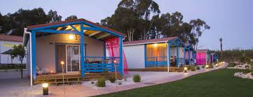 bungalows costa do vizir