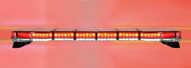 code 3 pursuit light bar warning light options as varied as emergency vehicle designs fire