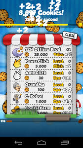 amazon com cookie clickers appstore for android