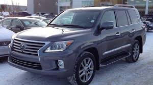 lexus service centre lexus certified pre owned grey 2013 lx 570 4wd ultra premium