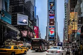Bill Of Sale For Car Ny by Why Can U0027t We Close All Of Times Square To Cars Curbed Ny
