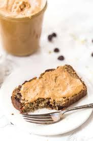 healthy chocolate chip zucchini bread simply quinoa