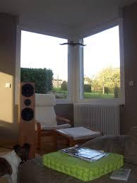 rideaux pour fenetre d angle et presence de radiateurs forum déco