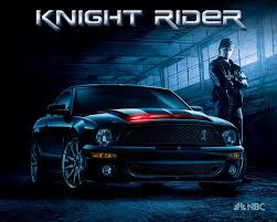rider mustang yes i even liked the version it had a mustang in it danger