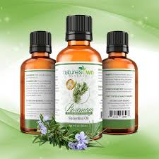 amazon com real rosemary essential oil pure undiluted 1oz