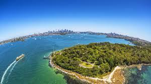 Gosford Central Coast Australia Férias Na Nova Gales Do Sul Tourism Austrália