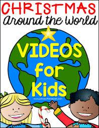 christmas around the world videos primary theme park