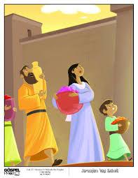 3k wonder u0026123discovery parent u0027s letter malachi the prophet