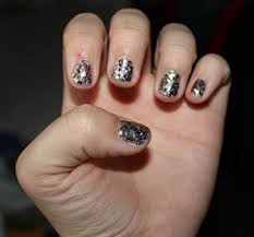 60 winter nail polish ideas submitted by glamour com readers