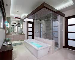 bathroom layout with shower and tub home bathroom design plan