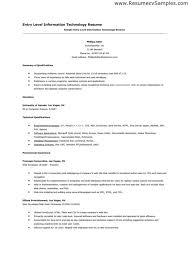 information technology support cover letter