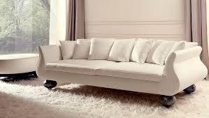 canap de charme canapé classique en tissu 3 places marron charme dc200 ego