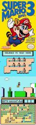 Super Mario Bros 3 Maps 33 Best Mario Water Level Images On Pinterest Super Mario Bros
