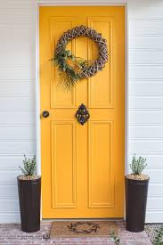 best 25 front door makeover ideas on pinterest diy exterior