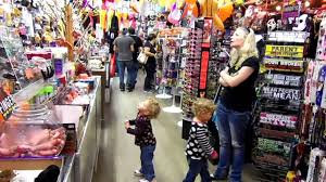 spirit halloween springfield ohio foy u0027s halloween store youtube