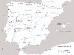 Iberian Peninsula Map Iberian Cities Images Reverse Search