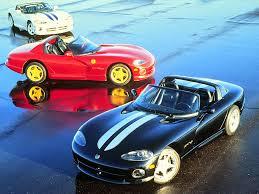 Dodge Viper Generations - 1996 2002 dodge viper rt 10 u0027phase ii sr u0027 dodge supercars net