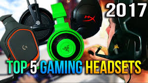 black friday deals gaming headsets top 5 gaming headsets to buy under 50 in 2017 youtube