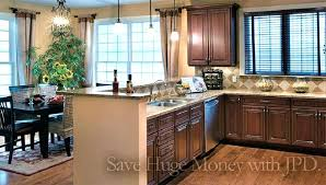 cheap new kitchen cabinets low price kitchen cabinets faced