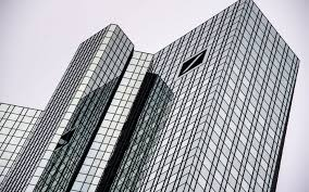 deuts che bank one in 20 deutsche bank staff eligible to in 1 1bn pay