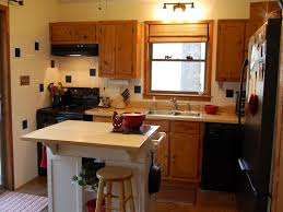 free standing kitchen islands with seating oak kitchen island with seating wood countertop and stool within