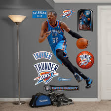 fathead kevin durant wall decals 16309924 overstock fatheads wall