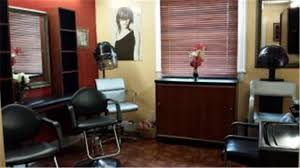 hair and nail salon with small boutique 25209 business for sale