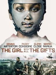 amazon com the with all the gifts gemma arterton paddy