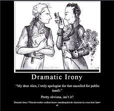 dramatic irony by tecna assassin13 on deviantart