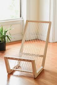 minimalist furniture minimalist lounge chair in three strokes adorable home