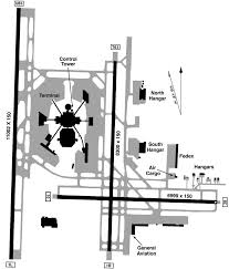 Atlanta International Airport Map by Tampa International Airport Tpa Tampa International Airport