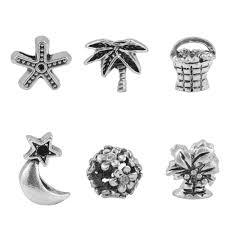 pandora silver link bracelet images Pandora pandora sale charms pandora charms palm tree jpg