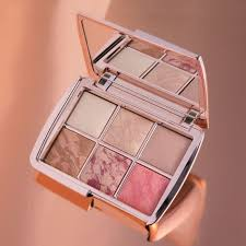 hourglass ambient lighting edit palette hourglass holiday 2017 ambient lighting edit 3 metallic strobe