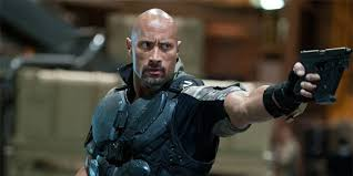 dwayne johnson u0027s rampage movie is coming much sooner than we thought