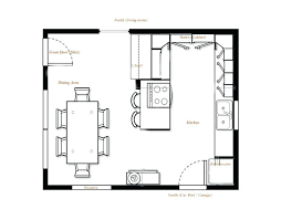 floor plan layout dining room plan dining room layout dining room top view 833team