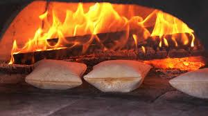 feu de cuisine cuisine au feu de bois les fouées avec la fouée enchantée