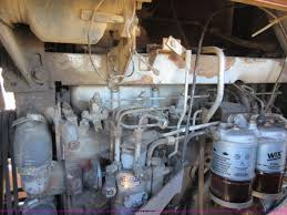 1974 massey ferguson 1105 tractor item i1918 sold novem