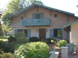 swiss style otsego lake chalet great for vrbo