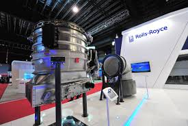 roll royce indonesia govt calls on rolls royce to open aeroengine polytechnics in