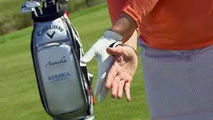 handicap swing annika sorenstam swing tip for high handicap golf channel