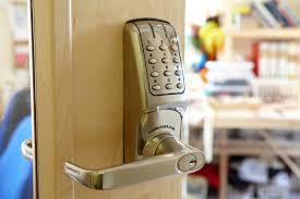 Entry Door Locksets Keyless Entry Door Locks U2013 Which Is Best Codelocks Digital Lock