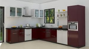 light in kitchen countertops u0026 backsplash kitchen attractive l shape kitchen