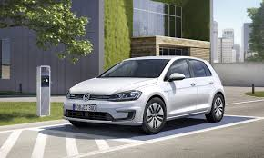 golf car volkswagen 2017 vw e golf debuts with more power range