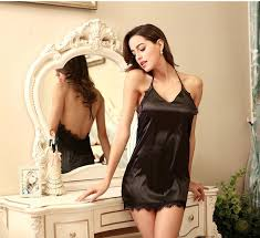 high quality ladies in night dress promotion shop for high quality