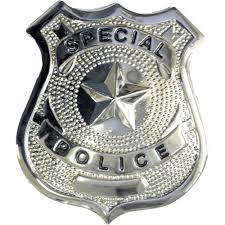 special police badge halloween accessory walmart com