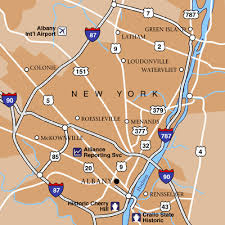 albany map albany international airport airport maps maps and directions to