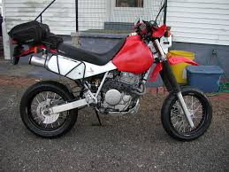 1996 honda xr600 yes or no
